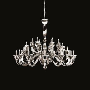 Tipotipetto-Artistic-Hand-Blown-30-Lights-Chandelier_Multiforme-Lighting_Treniq_0