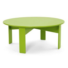 Lollygagger Round Coffee Table