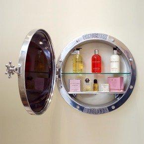 Bathroom Shelf - Chadder and Co - Treniq