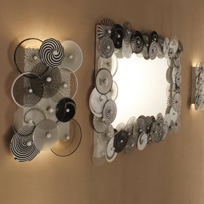Parnassus Wall Lamp