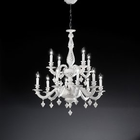 Tintoretto Chandelier