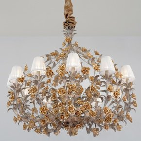 Tiziano Chandelier IV