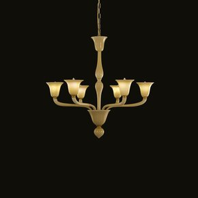 Bevante-Modern-6-Lights-Chandelier_Multiforme-Lighting_Treniq_0