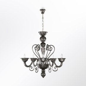 Gatsby-Naked-Murano-Glass-Chandelier_Multiforme-Lighting_Treniq_0