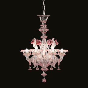 Galliano-Small-Venetian-6-Lights-Chandelier_Multiforme-Lighting_Treniq_0