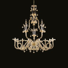 Villa-Borghese-Rezzonico-Venetian-Chandelier_Multiforme-Lighting_Treniq_0