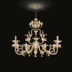 Villa-Medici-Rezzonico-Venetian-Chandelier_Multiforme-Lighting_Treniq_0