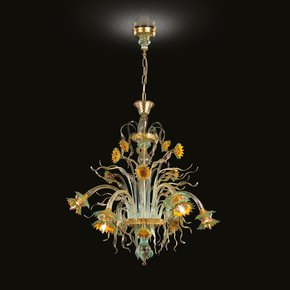 Girasole-Artistic-Handmade-Chandelier_Multiforme-Lighting_Treniq_0
