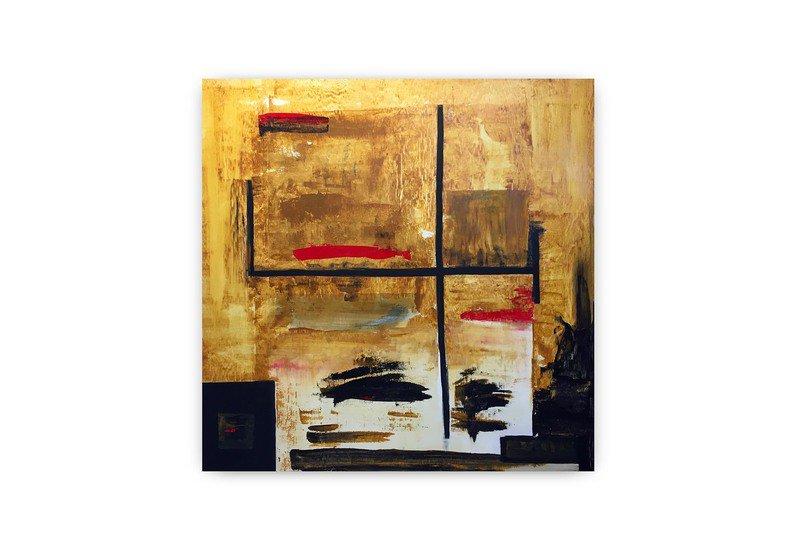 3 poems painting todd williamson treniq 1