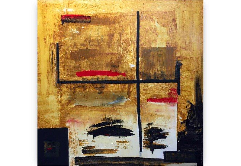 3 poems painting todd williamson treniq 2