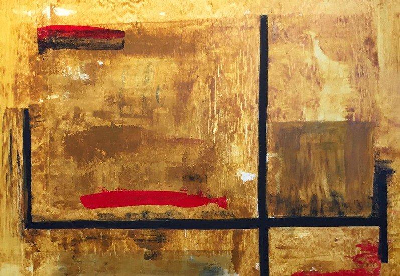 3 poems painting todd williamson treniq 3