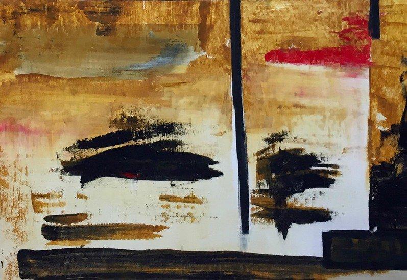 3 poems painting todd williamson treniq 4