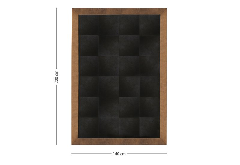 Metallic bronze rug koket treniq 4