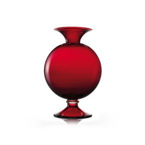 Tiziano Decorative Vase by Nason Moretti