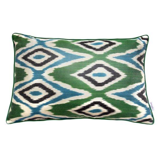 001 silk ikat pillow(1)