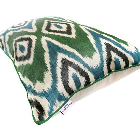 001 silk ikat pillow(3)