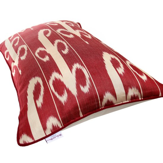 002 silk ikat pillow(3)