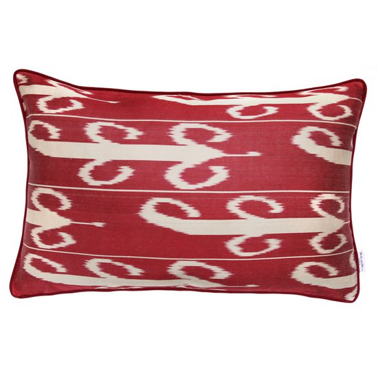 002 silk ikat pillow(1)