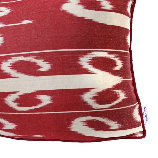 002 silk ikat pillow(2)