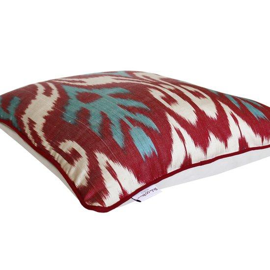 007 silk ikat pillow(3)