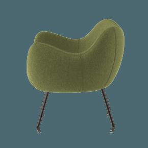 RM58 SOFT Armchair