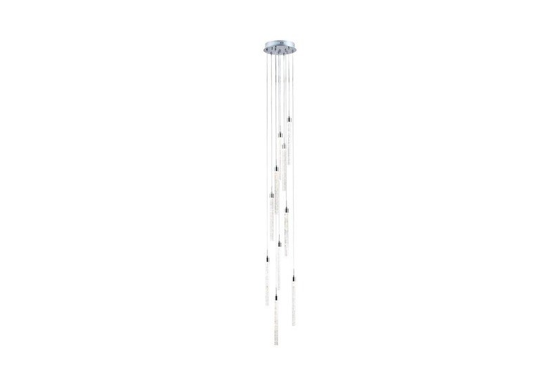 Cascade set of 10 pendant lamp avivo lighting treniq 1