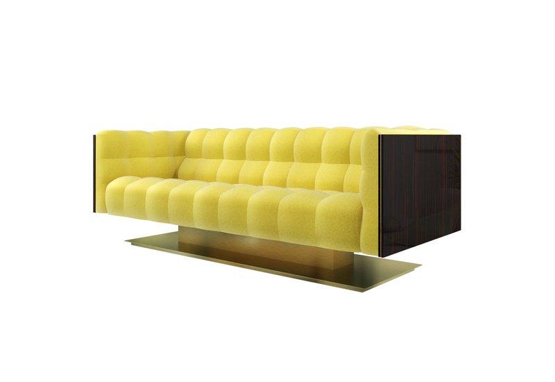 Divano montgomery 3 seat sofa marioni treniq 1