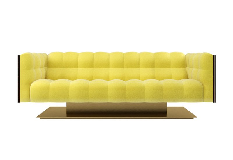 Divano montgomery 3 seat sofa marioni treniq 2