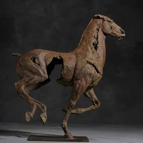 Cheval IV Sculpture