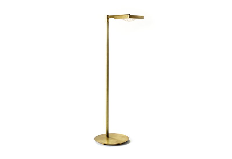 Lampada da terra cecile floor lamp marioni treniq 1