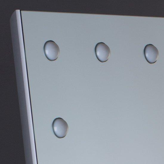 5 lenti specchi unica