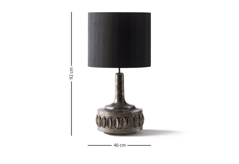 Lampada hollie table lamp marioni treniq 4