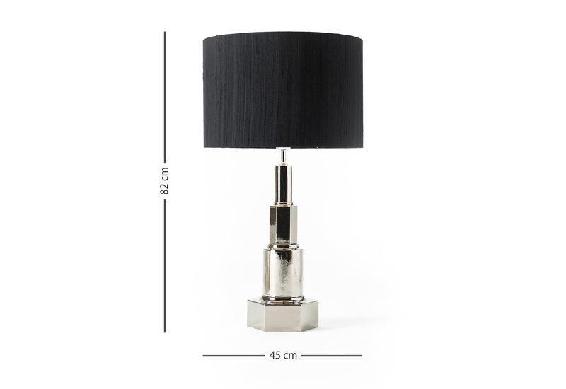 Lampada kelly table lamp marioni treniq 5