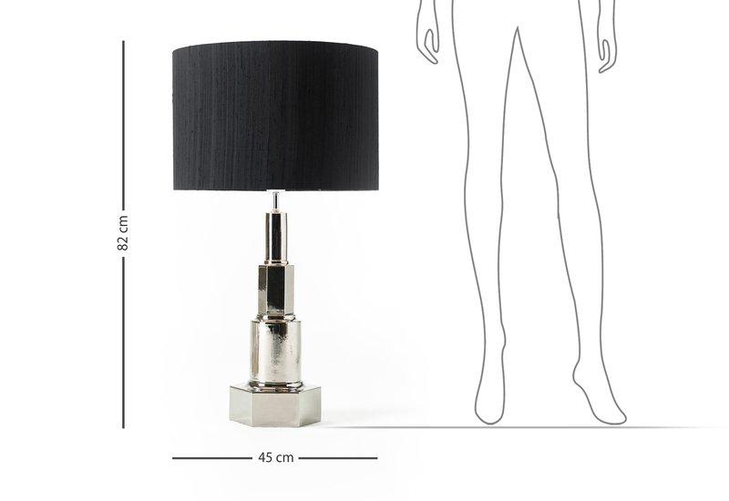 Lampada kelly table lamp marioni treniq 6