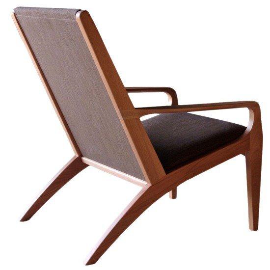 Gisele upholstered