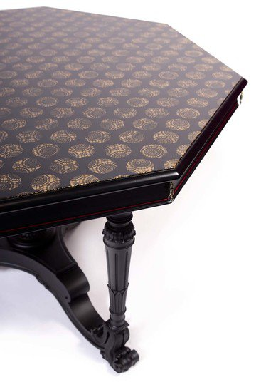 Rd per a.sala fil rouge table 4l