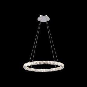 Medium Single Halo Ring - Avivo Lighting - Treniq