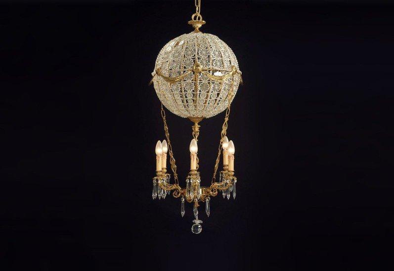 Belle epoque suspension lamp magna lighting ltd treniq 1
