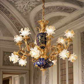 Chandelier - Magna Lighting LTD - Treniq