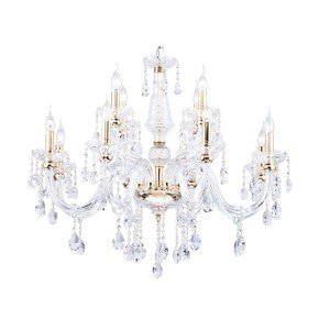 Bohemia Chandelier - Magna Lighting LTD - Treniq