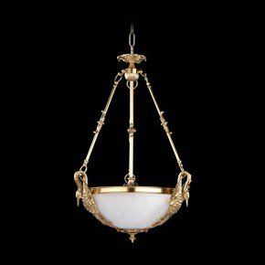 Regency Swans Suspension Lamp - Magna Lighting LTD - Treniq