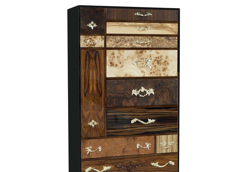 Queens highboy treniq 2