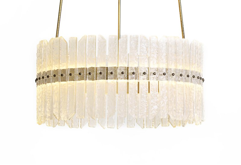 Sospensione josephine suspension lamp marioni treniq 2