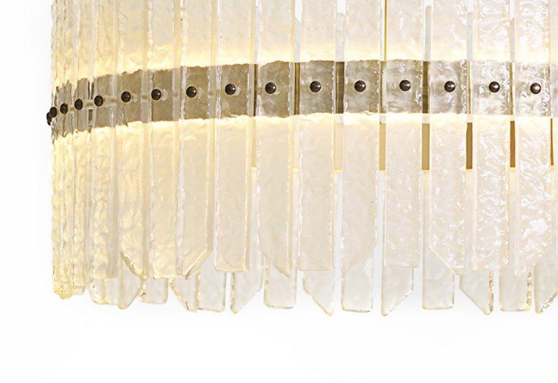 Sospensione josephine suspension lamp marioni treniq 3