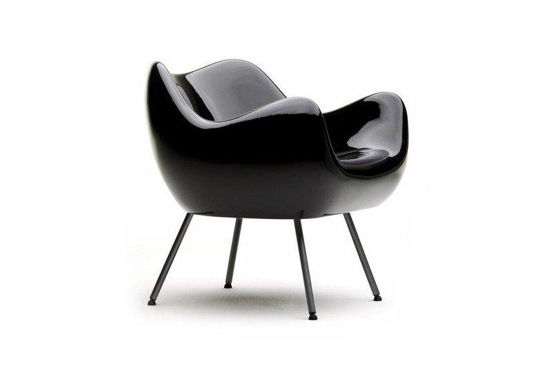 Rm58 classic armchair treniq