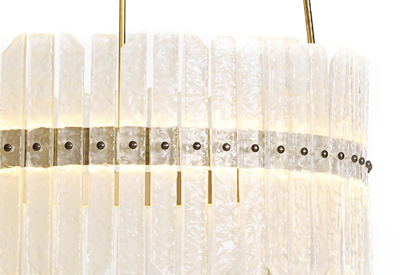 Sospensione josephine suspension lamp marioni treniq 4