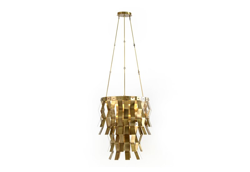 Sospensione veronica suspension lamp marioni treniq 1