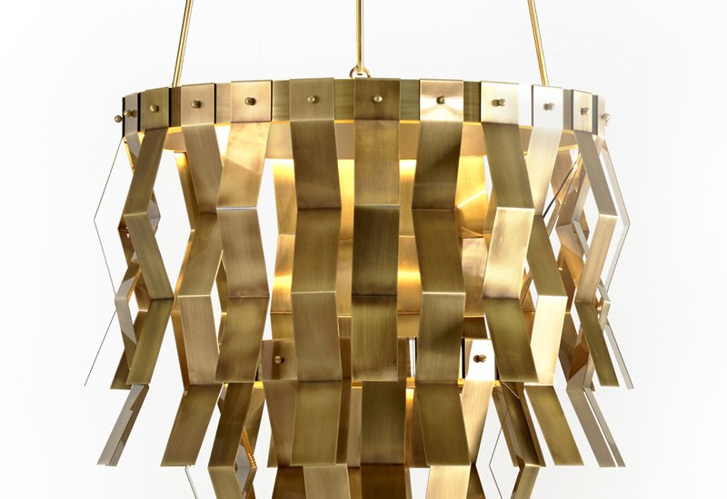Sospensione veronica suspension lamp marioni treniq 3