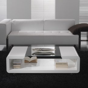 Master Coffee Table