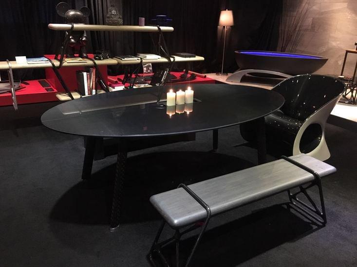 Leggerra table frame (2)